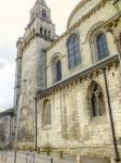 Medieval cathedral - Cahors 15 by HermitCrabStock