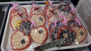 Heart Cookies by TanyaPark0216