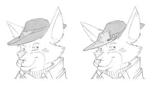 Hat Concepts by 7THeaven