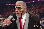 RIP Ultimate Warrior 1959-2014 by grizzlebolt90