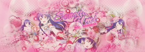 [Art] [Dec.23.12] Umi and Pink? by Ichigo-Miranda