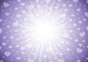 Purple-Love-Background by vectorbackgrounds