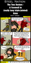 SN - A Farewell to Arms by The-Russian-Gestapo