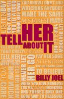 Tell her about it - Billy Joel by SaraRC