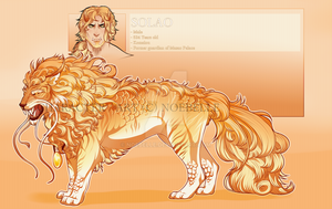 Solao Reference by noebelle