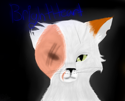 Brightheart Realism by Catosmosis