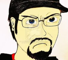 Nostalgia Critic  All these ... Horrible Movies! by Emmybomber