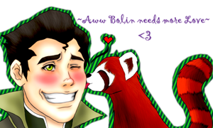 Bolin Love :3 by IveWasHere