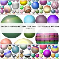 Textures Updated For Amorina by barefootphotos