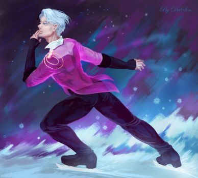 Viktor by DciSon
