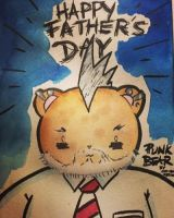 Happy Father's Day by ChibiCelina