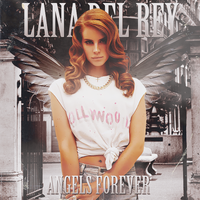 Angels Forever - Lana Del Rey by AgynesGraphics