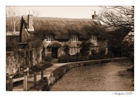 Thornton Cottage by AngelicStudios