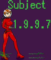 Subject 1.9.9.7 by UnhollyRedRum
