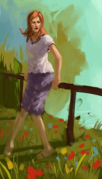 painting video :O by algenpfleger