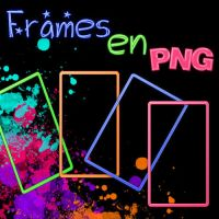 Frames en PNG by PerfectlyWilliams16