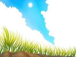 Grass by prime512