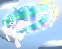 I Love the Sun by Samantha062104
