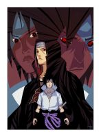 Curse of the Uchiha by Tongman