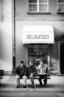 deli by oozzee