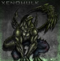XENOHULK by liquid-venom