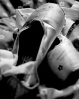 Ballet Shoes by GoingSane