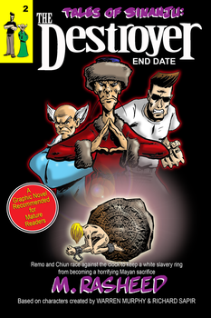 DestroyerComic_bk2(End Date) by mrasheed