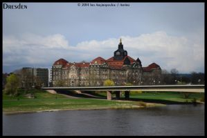 Dresden #11 by Artiro