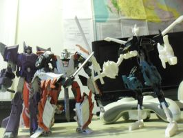 MTMTE Whirl WIP by BlurrzFire