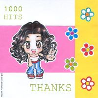 + 1000 HITS + by ver-luisant