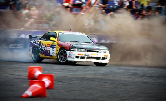 drift achilles by shuttershade