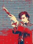 Doctor Who: Good men don't need rules by BasiliskRules
