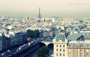 From Paris with love by MyRealStory