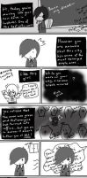 Persona 3 - Comic Part 1 by BubblingIllusions