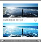 Photoshop Action 1 by huejuice