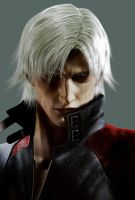 Devil may cry by Ramelow