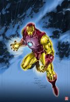 MUniverse_IronMan colors by Absalom7