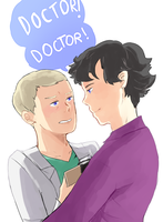 Doctor! Doctor! by cremena