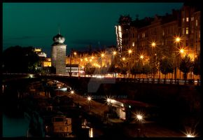 :prague by my35