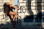 Another Girl in The Wall by Piddling
