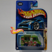 Crazed Clowns Tropicool by idhotwheels