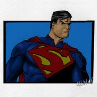 newSuperman2 by MpaX38