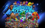 Gaming All-Stars Remastered Trailer by SuperSmashBrosGmod