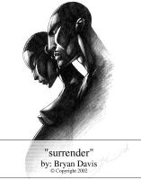 Surrender by braeonArt