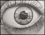 There's a landscape in my eye by cassiestep202
