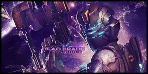 Dead Space Banner by Cre5po
