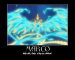 Marco the Chi--Phoenix by El-Drago-800