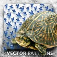 96 Vector Patterns  p57 by paradox-cafe