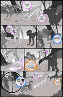 Dream Chronicles -- Pg 19 by the3Ss