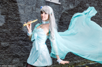 Sheryl Nome: I'll give you this song by moekke
